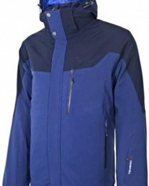 Modrá bunda Tenson