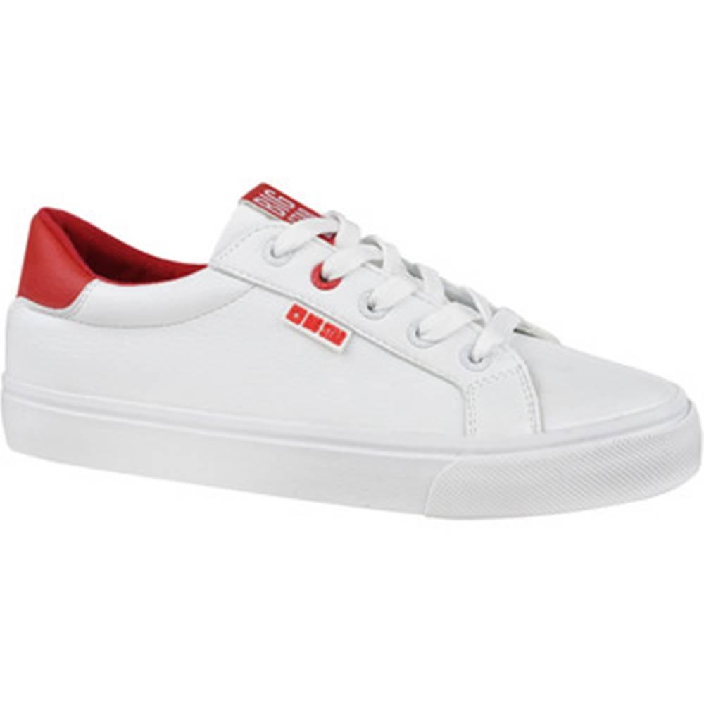 Big Star Big Star Tenisky Shoes EE274311 ruznobarevne
