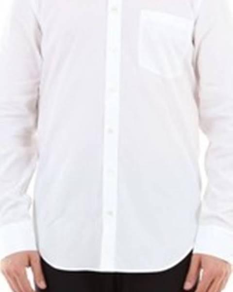 Bílá košile Helmut Lang