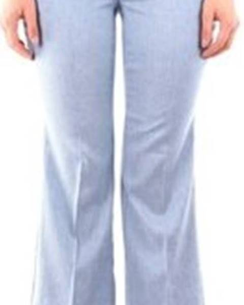 Modré kalhoty Marella