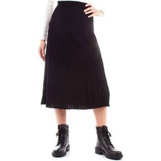 MICHAEL Michael Kors Krátké sukně MH97F32BFD Černá