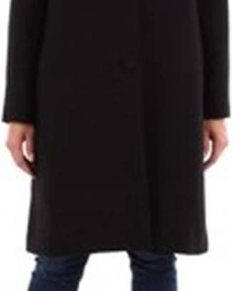 Černá bunda L'autre Chose