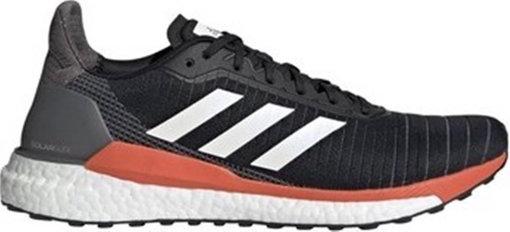 adidas adidas Běžecké / Krosové boty Solar Glide 19 M Černá