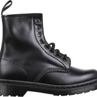Dr Martens Kotníkové boty 146014353001 Černá