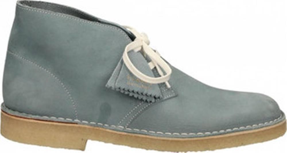 Clarks Clarks Kotníkové boty DESERTBOOT M
