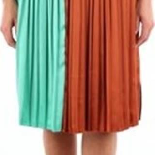 Plan C Krátké sukně GOCAA05EGVTV003 ruznobarevne