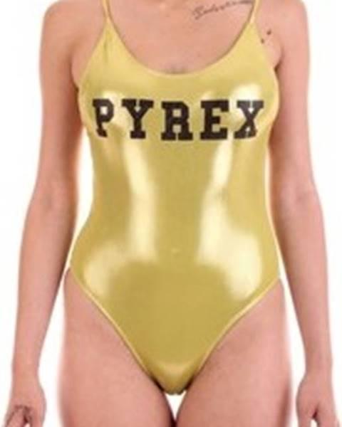 plavky Pyrex