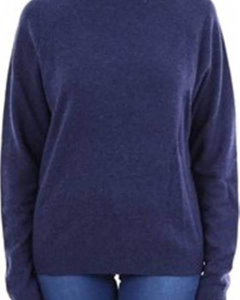 Modrý svetr Absolut Cashmere