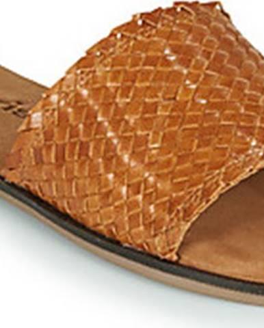 Pantofle, žabky tamaris