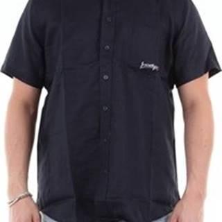 Jc De Castelbajac Košile s krátkými rukávy 3528801101 Modrá