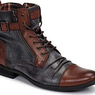 Kdopa Kotníkové boty DUBLIN