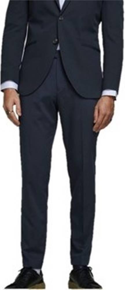 Premium by Jack & Jones Premium By Jack jones Oblekové kalhoty 12167726 ruznobarevne