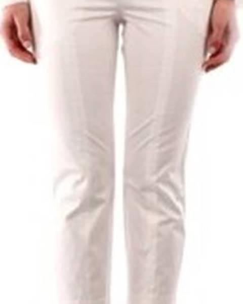 Bílé kalhoty Marella