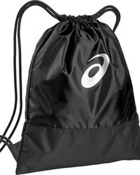 Černý batoh Asics