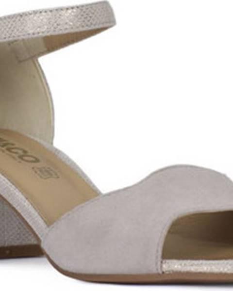 Hnědé sandály Igi&co