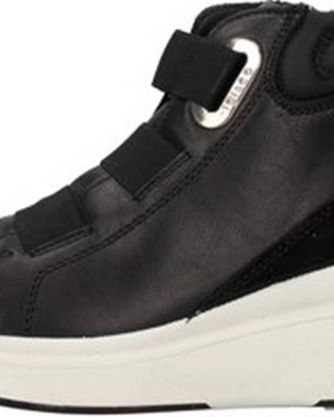 Černé tenisky Igi&co