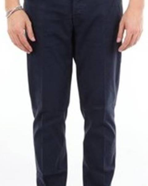 Modré kalhoty Luigi Borrelli Napoli