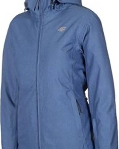 Modrá bunda 4F