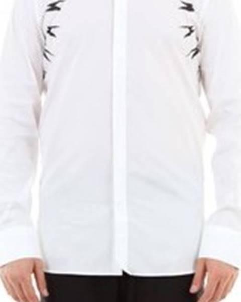 košile Neil Barrett