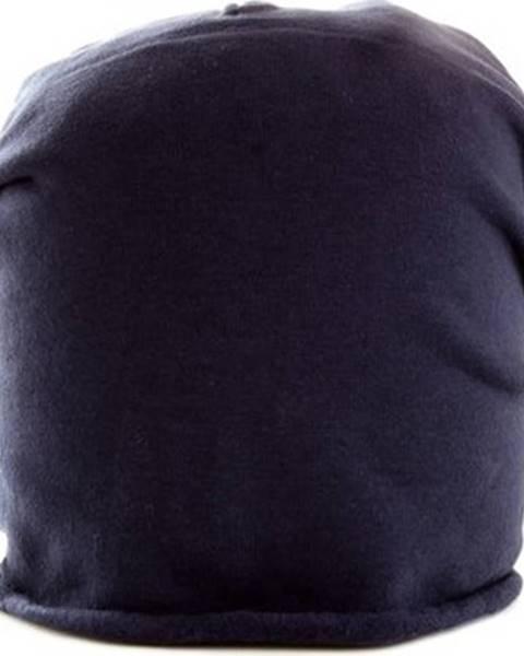 Modrá čepice Woolrich By Penn-Rich