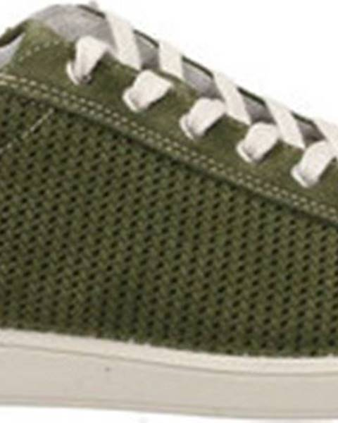 Zelené tenisky Igi&co