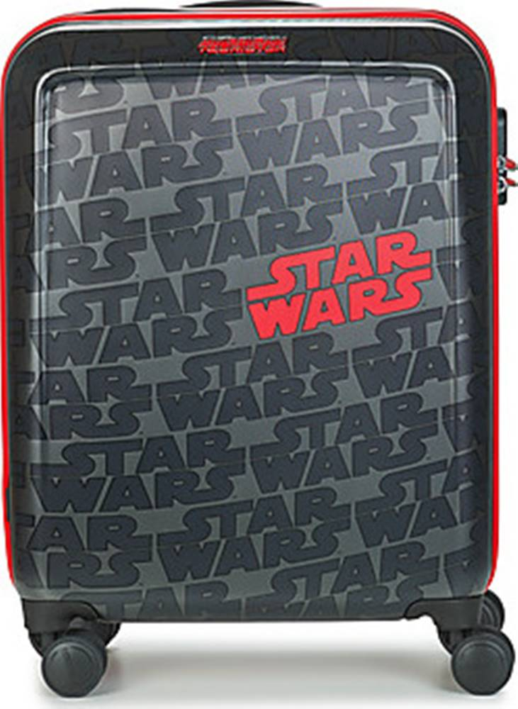 American tourister American Tourister Kufry pevné FUNLIGHT STAR WARS SPINNER 55 CM