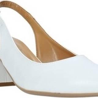 Grace Shoes Lodičky 774016 Bílá