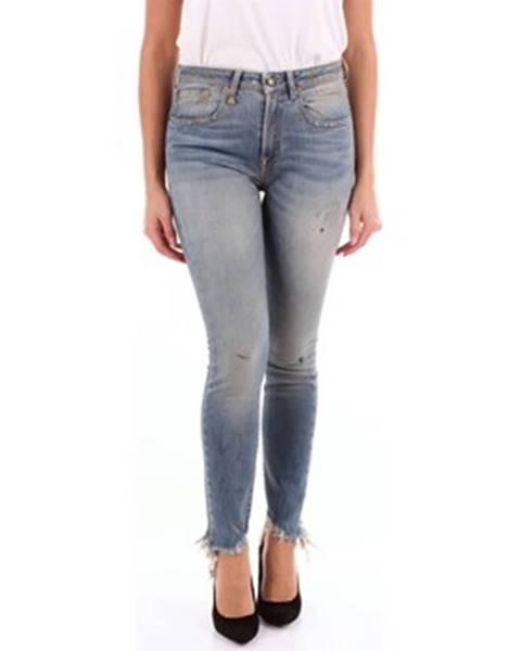 kalhoty R13