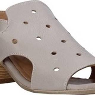 Bueno Shoes Sandály 9L3902