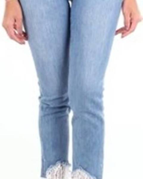 kalhoty J Brand