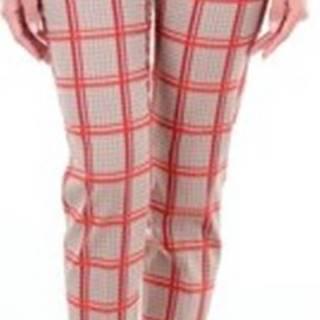 Pt Torino Ležérní kalhoty BT59CDVSGUZ00STD ruznobarevne