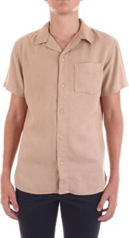 SELECTED Selected Košile s krátkými rukávy 16073544 ruznobarevne