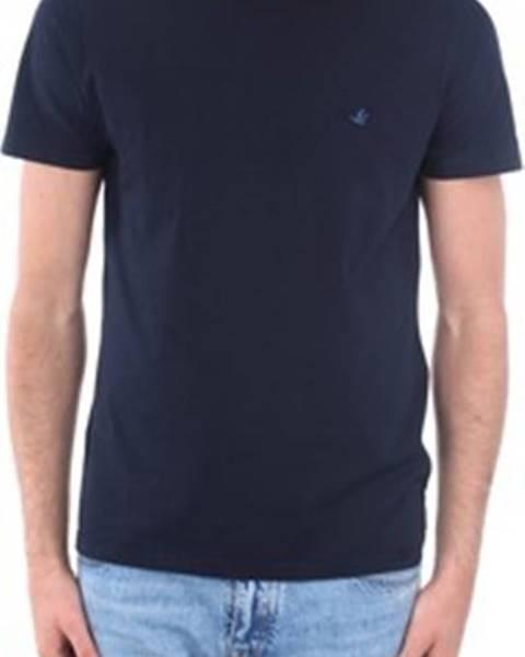 Modré tričko Brooksfield