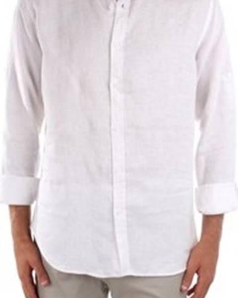 Bílá košile Four