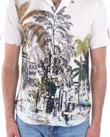 Košile Tintoria Mattei
