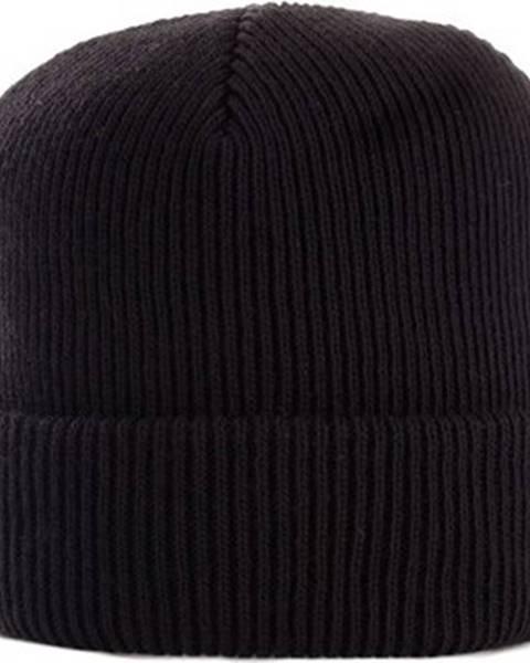 Černá čepice Refrigiwear