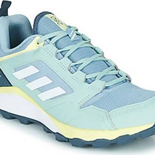 adidas Běžecké / Krosové boty TERREX AGRAVIC TR W Modrá