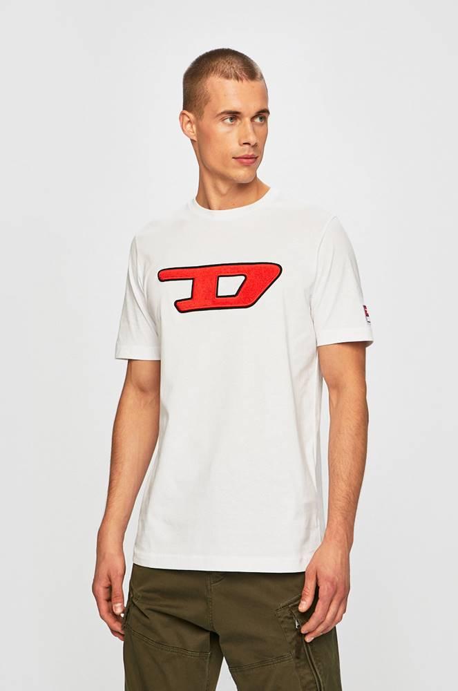 Diesel Diesel - Tričko