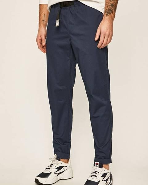 Modré kalhoty new balance