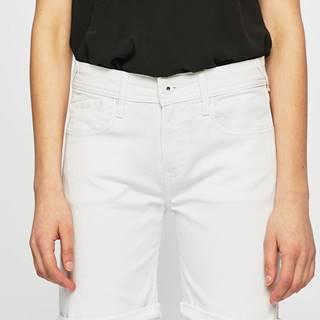 Pepe Jeans - Džínové šortky