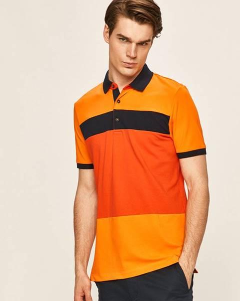 Vícebarevné tričko Pierre Cardin