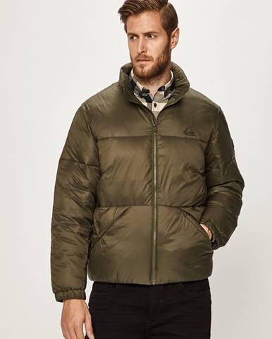 Bundy, kabáty quiksilver