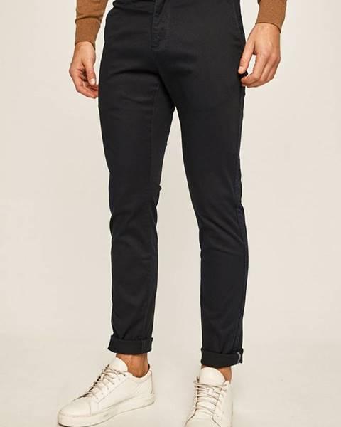 Modré kalhoty s.oliver