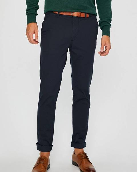 Modré kalhoty SELECTED