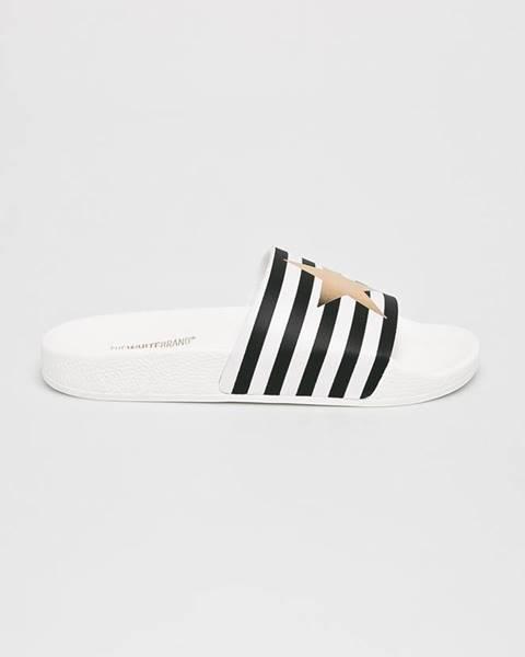 Bílé boty TheWhiteBrand