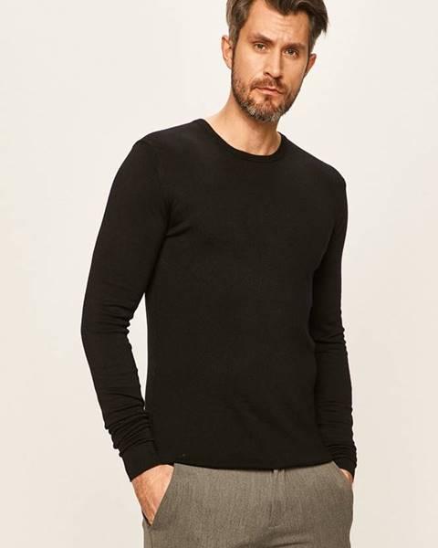 Černý svetr Tailored & Originals