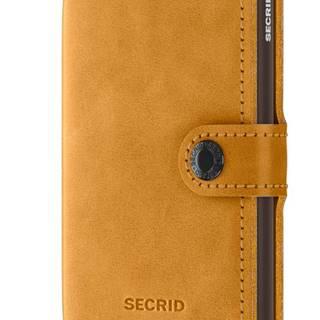 Secrid - Kožená peněženka