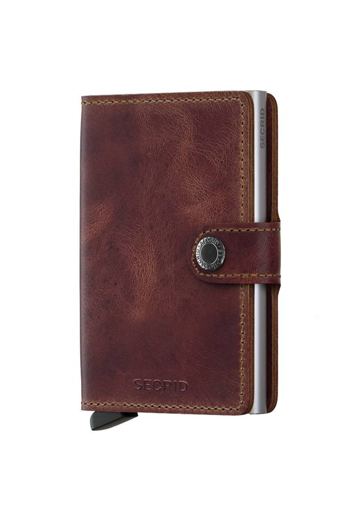 secrid Secrid - Kožená peněženka