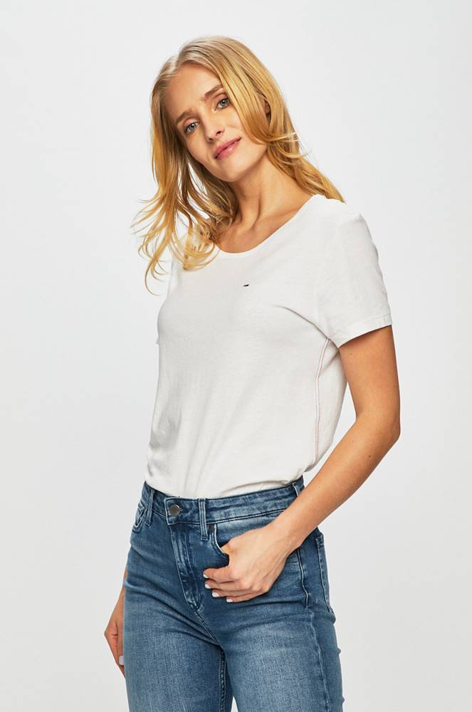 Tommy Jeans Tommy Jeans - Top