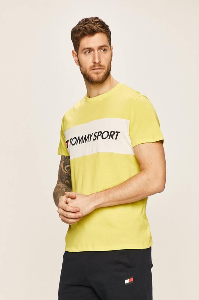 Tommy Sport Tommy Sport - Tričko